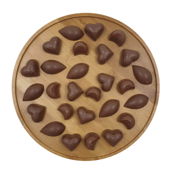 Milky Chocolate