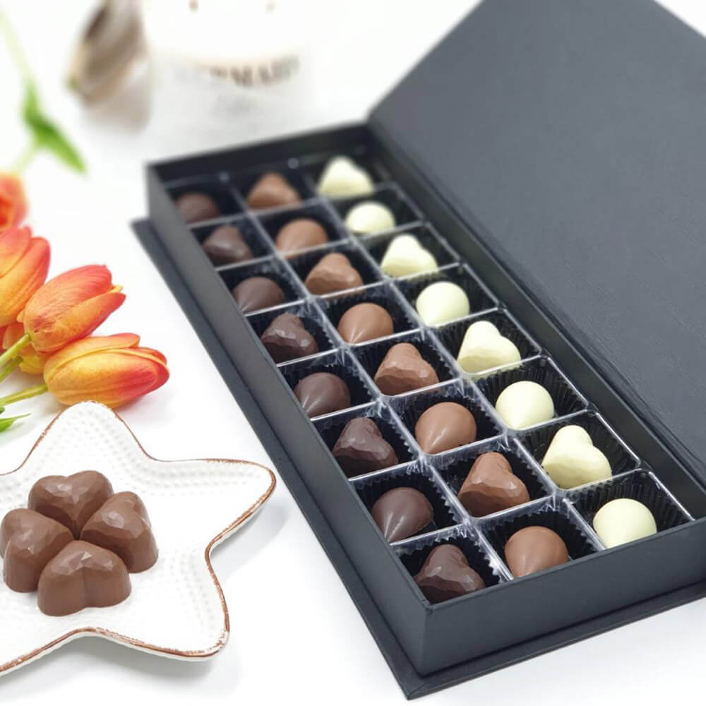 Assortment Chocolate Box